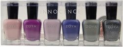 Zoya 6 pc Innocence Collection