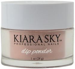 Kiara Sky Nude Swings Dip Powder (1 oz. / 28 g)