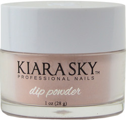 Kiara Sky Copper Out Dip Powder (1 oz. / 28 g)