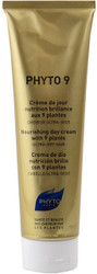 Phyto Phyto 9 Nourishing Day Cream For Extra Dry Hair (5 fl. oz. / 150 mL)