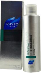 Phyto Phytocedrat Purifying Treatment Shampoo (6.7 fl. oz. / 200 mL)