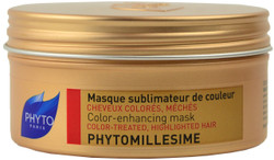 Phyto Phytomillesime Color-Enhancing Mask (6.7 fl. oz. / 200 mL)