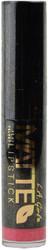 L.A. Girl Blessed Matte Flat Velvet Lipstick (0.1 oz. / 3 g)