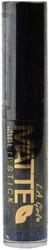 L.A. Girl Blue Valentine Matte Flat Velvet Lipstick (0.1 oz. / 3 g)