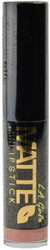 L.A. Girl Ohh La La! Matte Flat Velvet Lipstick (0.1 oz. / 3 g)