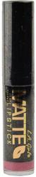 L.A. Girl Hush Matte Flat Velvet Lipstick (0.1 oz. / 3 g)