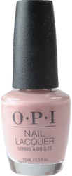 OPI Bare My Soul