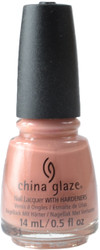 China Glaze Skinny Tipping