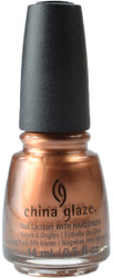 China Glaze Copper-Tunist