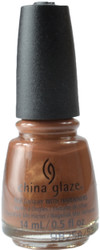 China Glaze Bronze Ambition