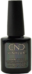 Cnd Vinylux Pearl Top Coat (Week Long Wear) (0.5 fl. oz. / 15 mL)