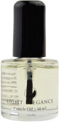 Light Elegance Cuticle Oil (0.33 fl. oz. / 10 mL)