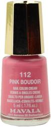 Mavala Pink Boudoir