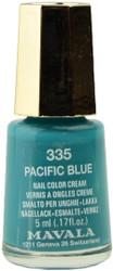 Mavala Pacific Blue