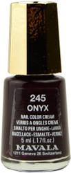 Mavala Onyx