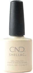 Cnd Shellac Veiled (UV / LED Polish)