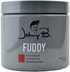 Johnny B. Fuddy Matte Styling Gel (16 oz. / 454 g)