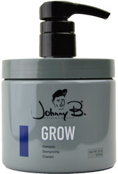 Johnny B. Grow Shampoo (16 oz. / 454 g)