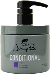 Johnny B. Conditional Conditioner (16 oz. / 454 g)
