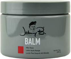 Johnny B. Balm After Shave (12 oz. / 340 g)