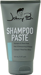 Johnny B. Shampoo & Shave Paste (3.3 fl. oz. / 100 mL)