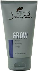 Johnny B. Grow Shampoo (3.3 fl. oz. / 100 mL)