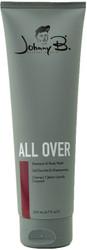 Johnny B. All Over Shampoo & Body Wash (6.7 fl. oz. / 200 mL)