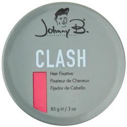 Johnny B. Clash Hair Fixative Pomade (3 oz. / 85 g)