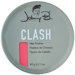 Johnny B. Clash Hair Fixative Pomade (3 oz. / 85 g)