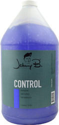 Johnny B. Control Styling Gel (1 Gallon / 3.78 L)