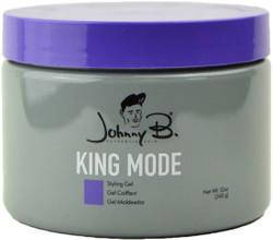 Johnny B. King Mode Styling Gel (12 oz. / 340 g)
