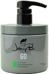 Johnny B. Go Texture Cream (16 oz. / 454 g)
