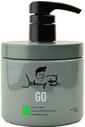 Johnny B. Go Texture Cream (16 oz. / 454 g)