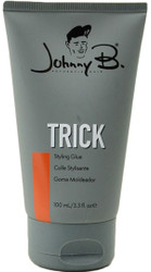 Johnny B. Trick Styling Glue (3.3 fl. oz. / 100 mL)