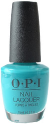 OPI Dance Party 'Teal Dawn