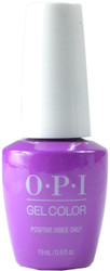 OPI Gelcolor Positive Vibes Only (UV / LED Polish)