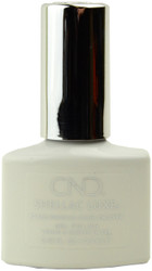 CND Shellac Luxe Studio White (UV / LED Polish)