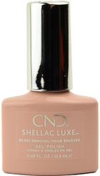 CND Shellac Luxe Unmasked (UV / LED Polish)