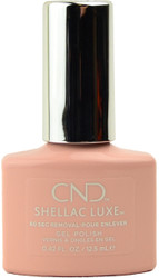 CND Shellac Luxe Uncovered (UV / LED Polish)