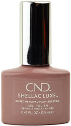 CND Shellac Luxe Field Fox (UV / LED Polish)