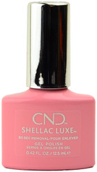 CND Shellac Luxe Pink Pursuit (UV / LED Polish)