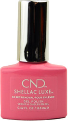CND Shellac Luxe Rose Bud (UV / LED Polish)