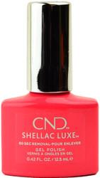 CND Shellac Luxe Tropix (UV / LED Polish)