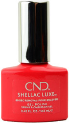 CND Shellac Luxe Mambo Beat (UV / LED Polish)