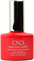 CND Shellac Luxe Mambo Beat (UV / LED Polish)