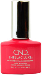 CND Shellac Luxe Lobster Roll (UV / LED Polish)