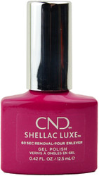 CND Shellac Luxe Pink Leggings (UV / LED Polish)