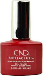 CND Shellac Luxe Brick Knit (UV / LED Polish)