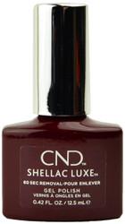 CND Shellac Luxe Oxblood (UV / LED Polish)