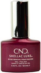 CND Shellac Luxe Masquerade (UV / LED Polish)